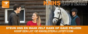 KNHS Loterij 2021